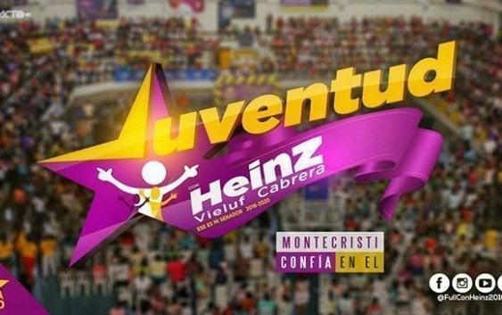 Vídeo: Juventud Full con Heinz Vieluf celebrará Día Juventud con espectáculo