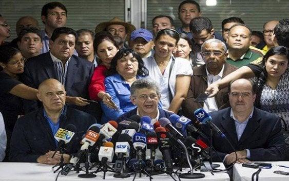 Un HOMBRE le responde a Maduro y al TSJ; «Defectos tendré, pero bolsa no soy»