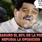 Títere de Venezuela recibe tremendo susto de ciudadano mientras vociferaba más «sicas»; Vídeo