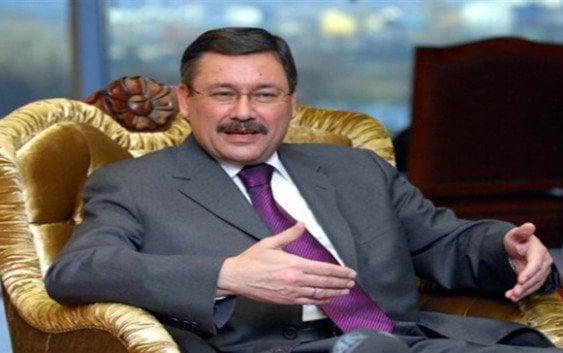 El alcalde de Ankara aconseja embajador EE.UU. que «aprenda a callarse»