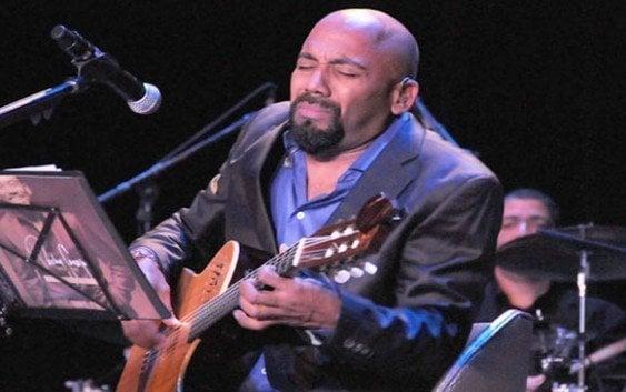 Derrame cerebral cobra la vida del músico Pachy Carrasco