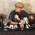 Pavel Núñez anuncia dos funciones extras Hard Rock Café