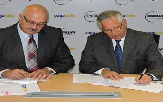 Pawa Dominicana y PagaTodo firman acuerdo