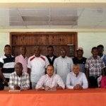 Federación sóftbol aprueba presupuesto y actividades 2016