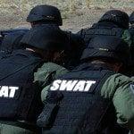 Swat busca sicario contratado asesinar legislador Monte Cristi