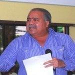 Tonty Rutinel: El Cañero amenazó miembros JME para que lo rechazaran