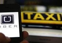 Conductor que presta servicios en la compañía de taxis Uber mata su pasajero