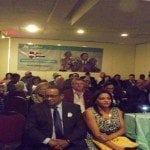 Alianza País realiza convención y proclamación diputados ultramar en Florida