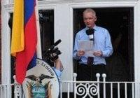 "ONU: Detencion de Assange es ""arbitraria e ilegal"""