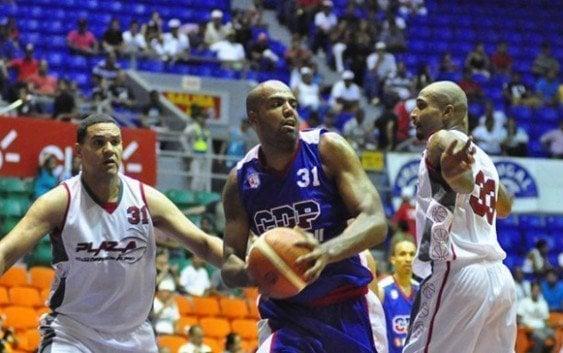 CDP gana primer partido apertura torneo baloncesto Santiago
