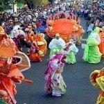 La Alcaldía del Distrito Nacional suspendió el Carnaval 2021
