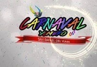 Realizarán carnaval de San Rafael del Yuma