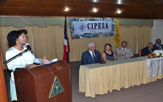 CIPESA dice sector salud necesita 5% del PIB para optimizar servicios