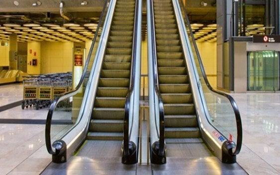 OP concluye proyecto reglamento ascensores y escaleras mecánicas