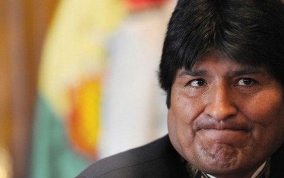 Caen falsos profetas: Cristina Fernández, Nicolás Maduro y ahora Evo Morales