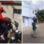Mientras Cesfront recoge haitianos venden frutas, traficantes llenan el país