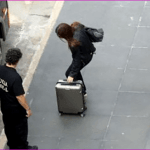 João Santana es arrestado tras su arribo a Brasil