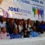 """Ex-síndico José Montas dice """"el PLD ha perdido el principio de Juan Bosch"""""""