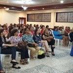 Doctor López Tallaj dicta charla en el Club Naco