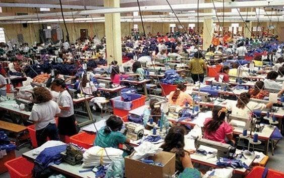 AIRD informó Actividad Manufacturera sufre desaleración