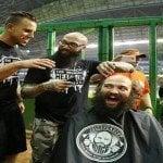 Los Marlins exigen a sus empleados afeitarse la barba y el bigote