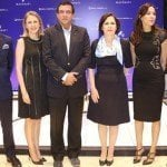Maserati inaugura salón de ventas