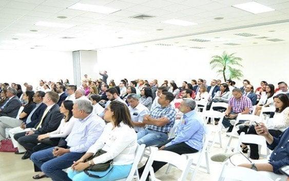 Milton Tejada presenta estudio sobre empresas familiares