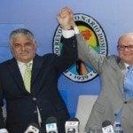 Senador Félix Vásquez «formaliza» su salida del PRSC; se va al PRD