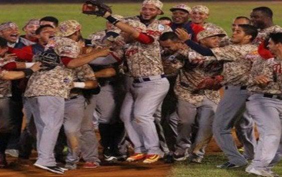 Venezuela pica delante contra Puerto Rico en Serie del Caribe