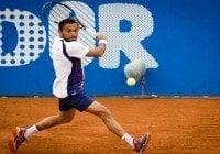 Víctor Estrella gana por segunda ocasión consecutiva el ATP 250 de Quito