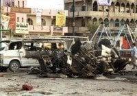Talibanes asesinan 70 personas y hieren más de 300 en parque infantil