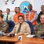 COE indicó Operativo Semana Santa involucra 42,100 personas; Clausuró playas