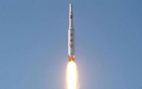 A Corea del Norte le importa un pito sanciones; Seguirá programa nuclear