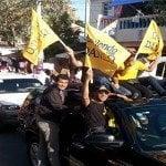 Creciendo Con Danilo apoya candidatos PLD en Santiago