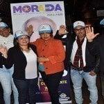 Sector Externo con Danilo juramenta coordinadores en USA