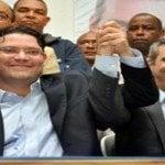 Presidente Abinader designa a Eduardo -Yayo- Sanz Lovatón como Director General de Aduanas