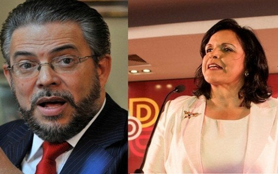Carta abierta a Guillermo Moreno y Minou Tavárez
