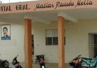 Denuncian hospital Dajabón se encuentra en abandono
