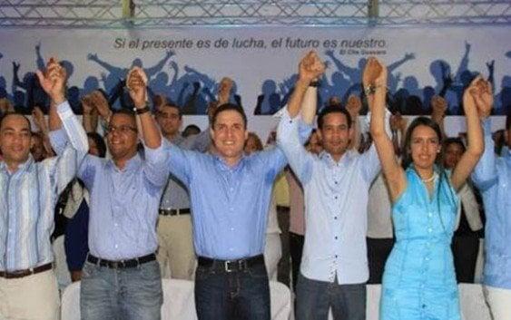 Pre-candidatos regidores JRM reclaman cuota establecidas estatutos Partido