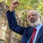 Juan Hubieres, un candidato idóneo