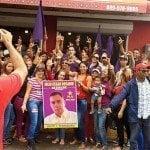 Renuncia pre-candidato a alcalde PLD y pasa al PRM