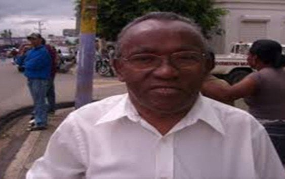 SNTP lamenta muerte periodista Marino Arias Betancourt