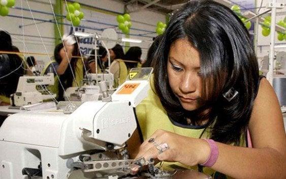 Encuesta determina 56% micro-empresas pertenecen a mujeres