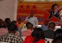 MOVERO activa trabajos para su participación en elecciones 15 de mayo
