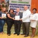 Municipio de Castillo presenta plan de desarrollo a 2025