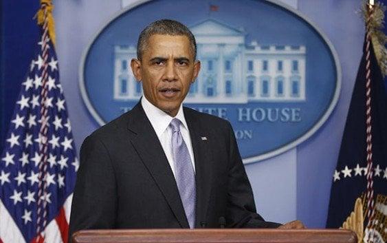 Solicitud a Obama para que retire «intruso» de RD alcanza 1/4 objetivo