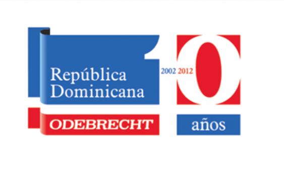 Odebrecht pagó sobornos desde cuentas de República Dominicana