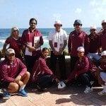 Embajada del Estado de Qatar celebra el Día de Deporte 2016