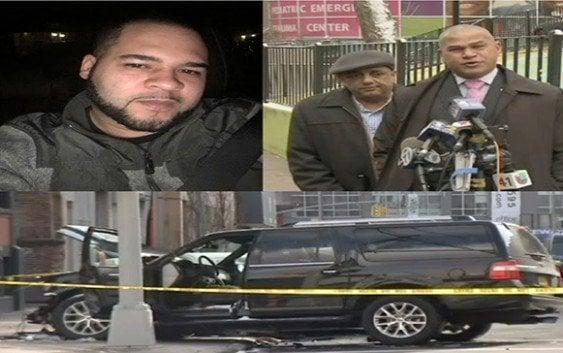 En estado muy delicado taxista dominicano baleado en la cabeza