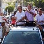 Abinader: Es inaceptable censura documental corrupción; reta Danilo debatir veracidad